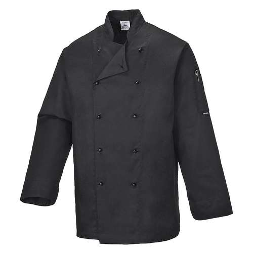 Portwest Somerset Chefs Jacket