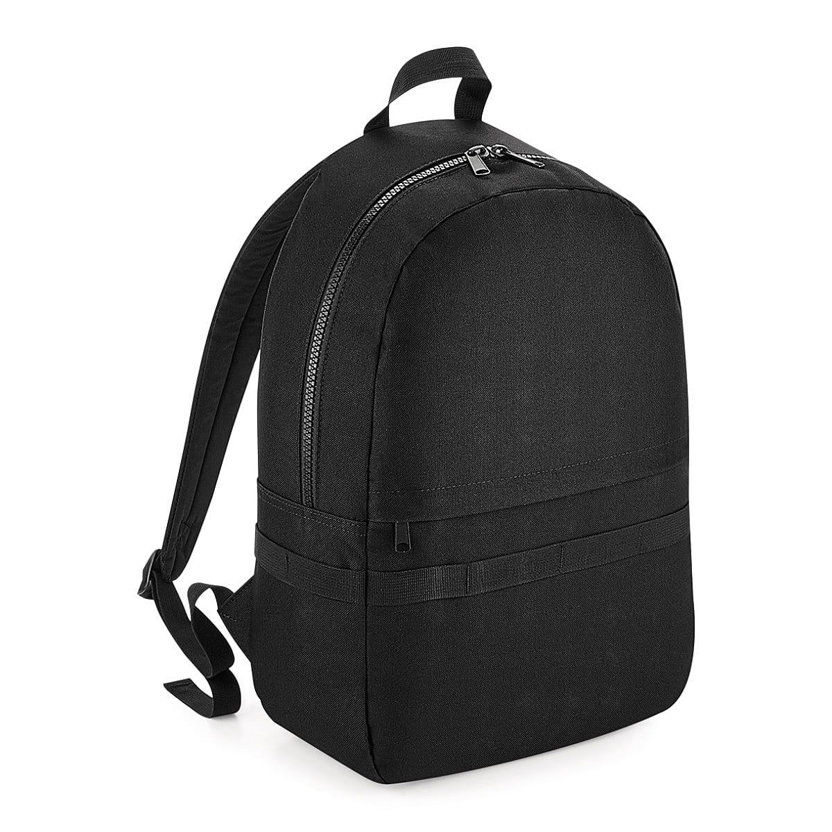 Bagbase Modulr 20 Litre Backpack in Black (Product Code: BG240)