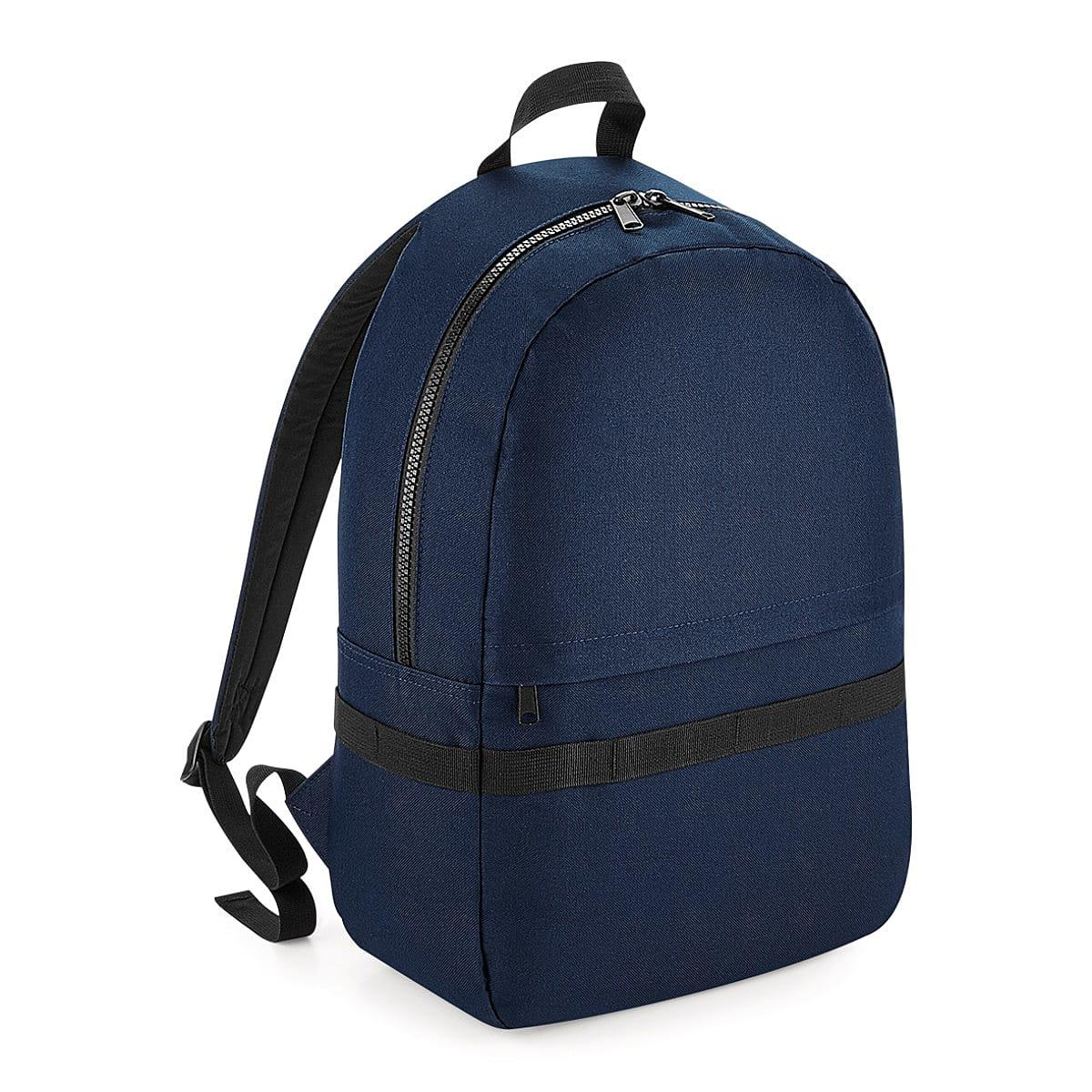 Bagbase Modulr 20 Litre Backpack in French Navy (Product Code: BG240)