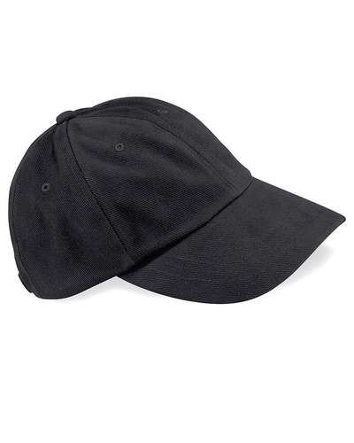 Beechfield LP Heavy Brushed Cotton Cap