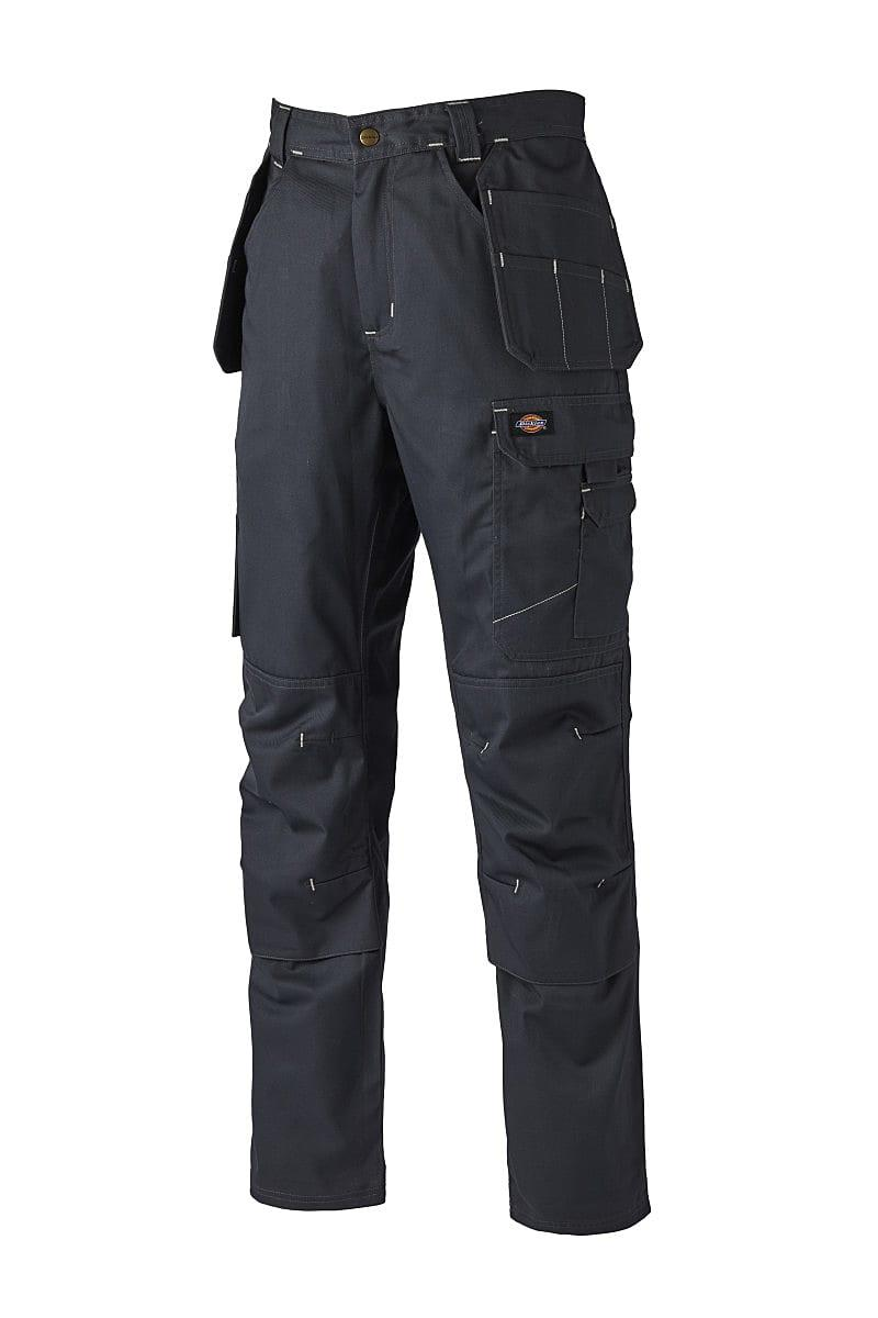 Dickies Redhawk Pro Trousers (Regular) in Grey (Product Code: WD801R)