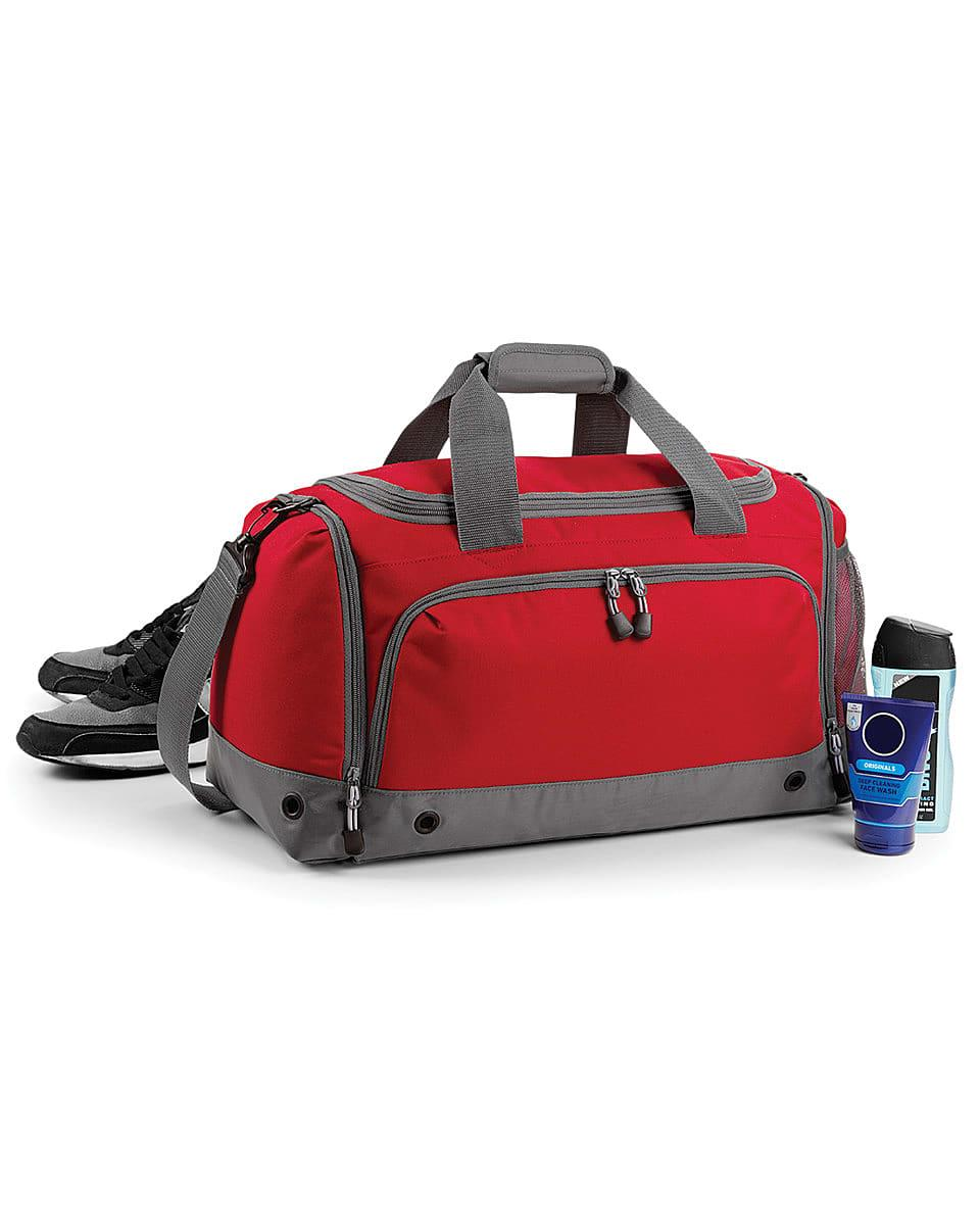 Bagbase Athleisure Holdall in Classic Red (Product Code: BG544)