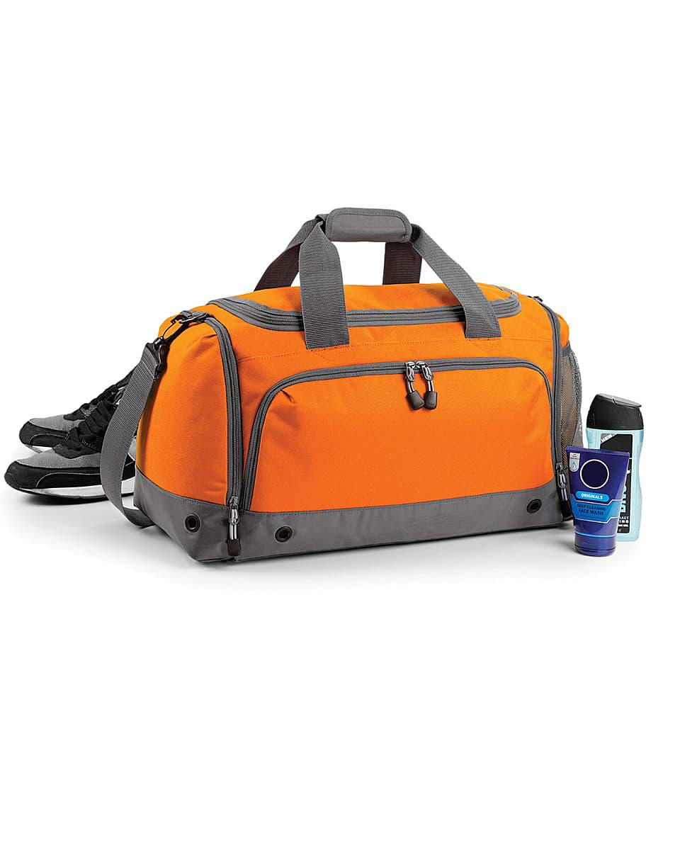 Bagbase Athleisure Holdall in Orange (Product Code: BG544)
