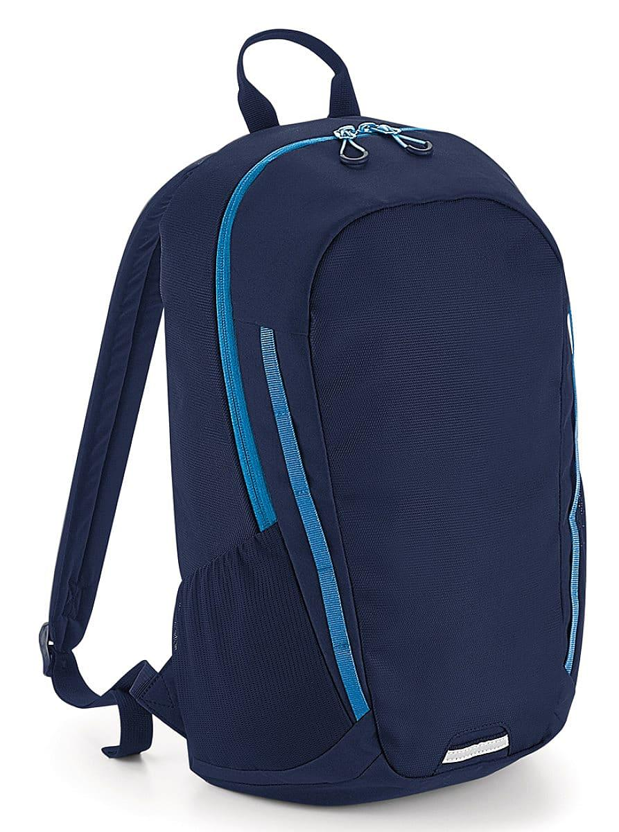 Bagbase Urban Trail Pack in French Navy / Sapphire Blue (Product Code: BG615)