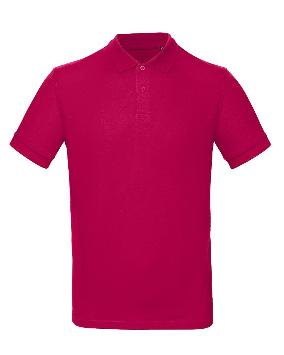 B&C Mens Inspire Polo Shirt in Sorbet (Product Code: PM430)