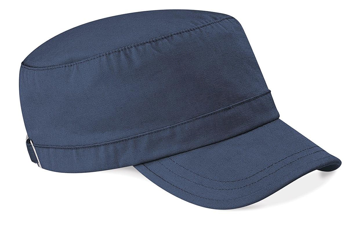 Beechfield Army Cap in Graphite Grey (Product Code: B34)