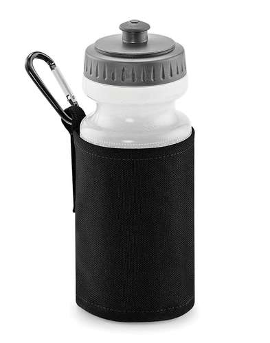 Quadra Water Bottle & Holder
