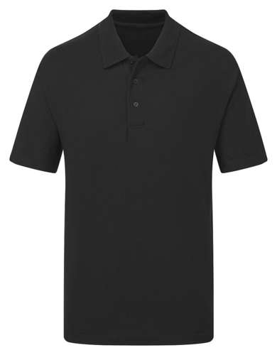 Ultimate Clothing Company 50/50 Pique Polo Shirt