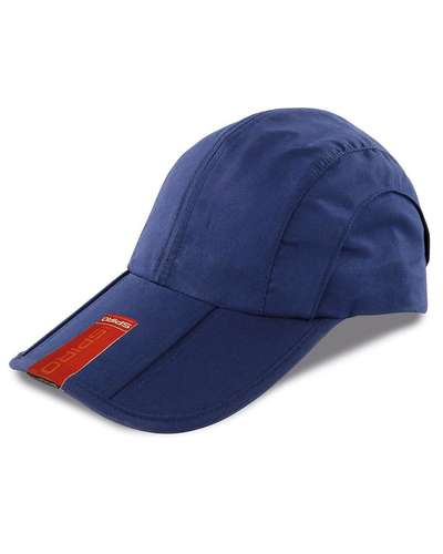 Spiro Fold Up Baseball Cap