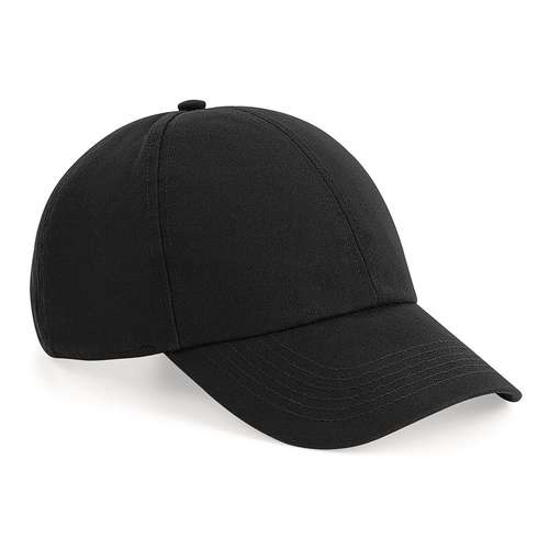 Beechfield Organic Cotton 6 Panel Cap