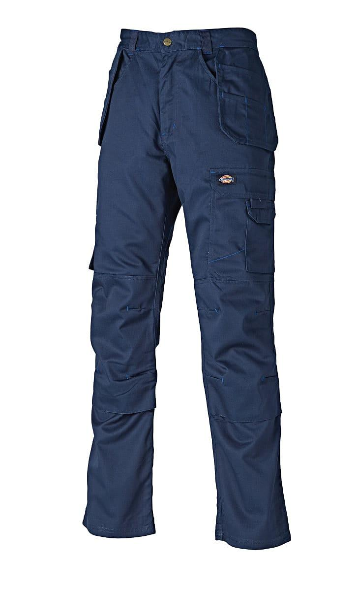 Dickies Redhawk Pro Trousers (Short) in Navy Blue (Product Code: WD801S)