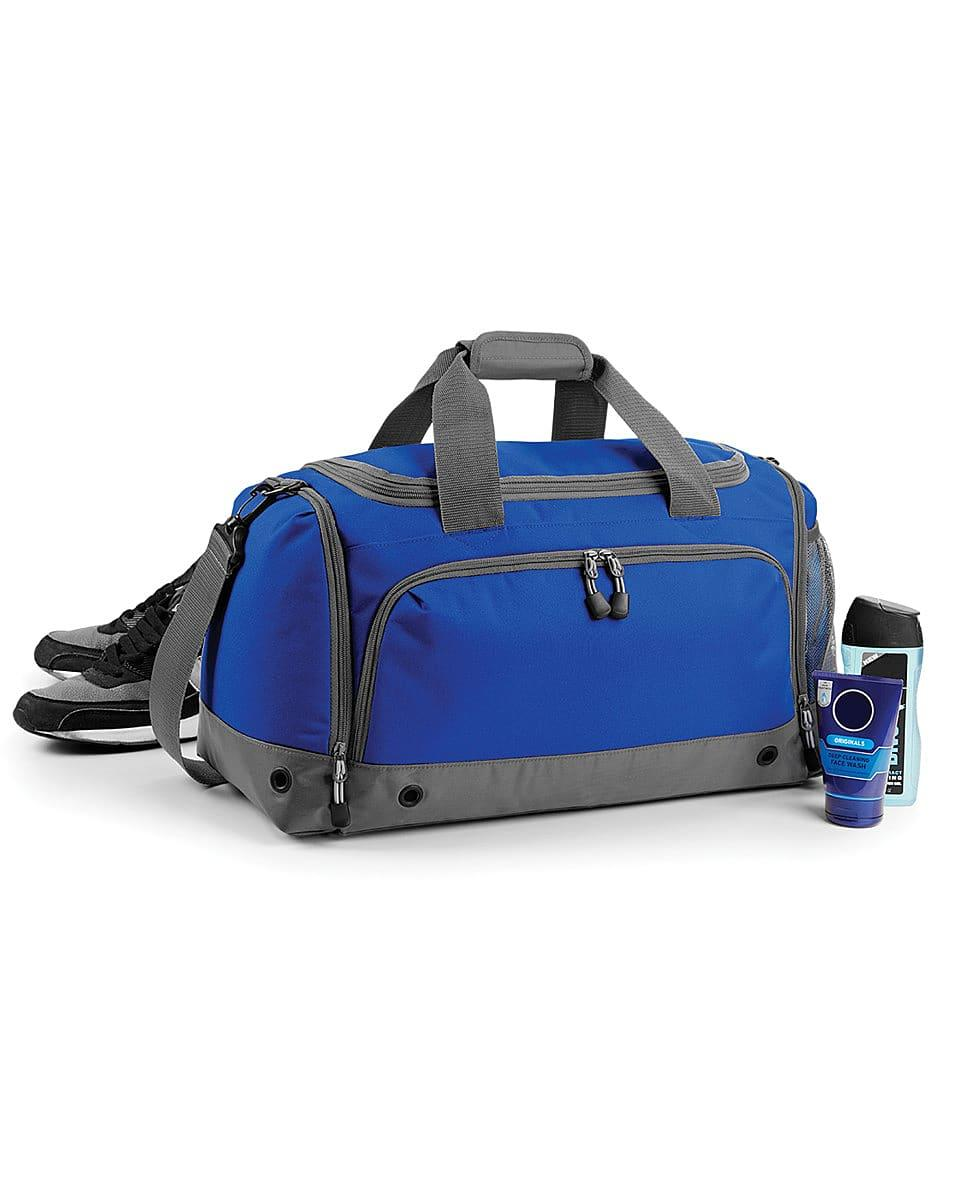 Bagbase Athleisure Holdall in Bright Royal (Product Code: BG544)