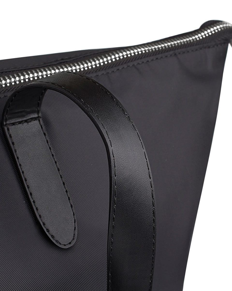 Bagbase Riviera Tote in Black (Product Code: BG693)