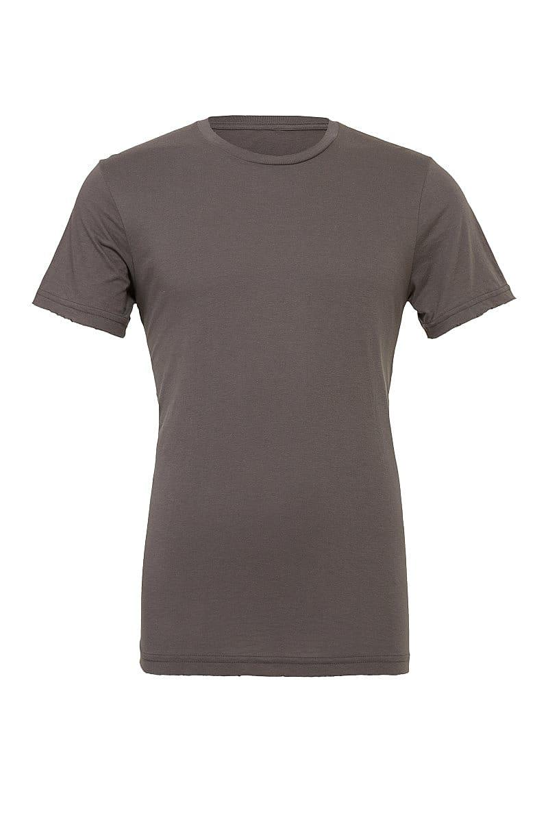 Bella Canvas Perfect T-Shirt in Asphalt (Product Code: CA3001)