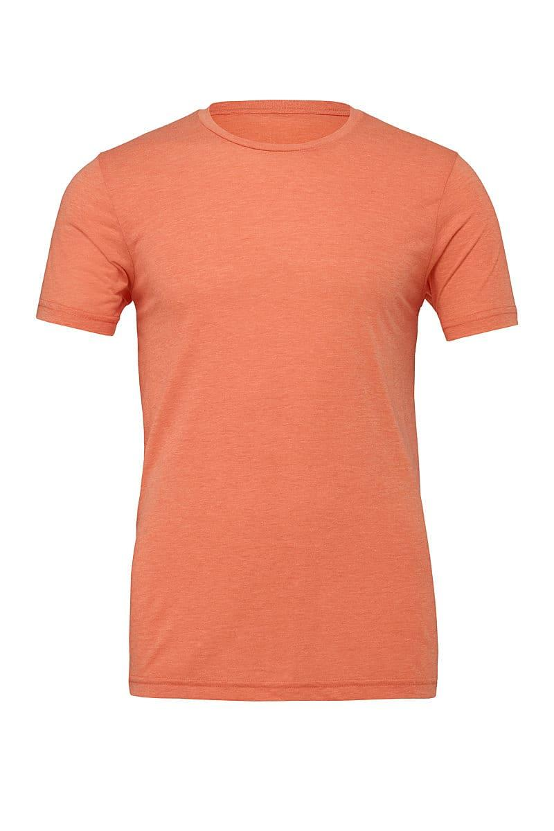 Bella Canvas Perfect T-Shirt in Orange (Product Code: CA3001)