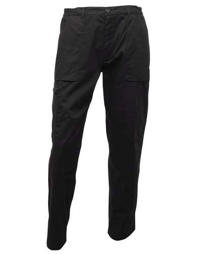 Regatta Mens New Action Trousers (Short)