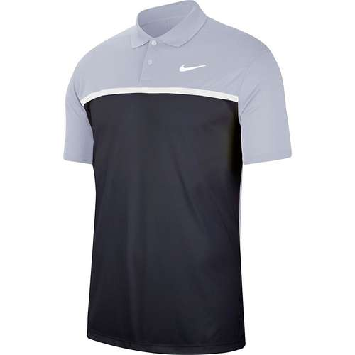 Nike Dry Victory Colourblock Polo Shirt