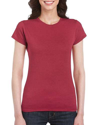 Gildan Womens Softstyle T-Shirt
