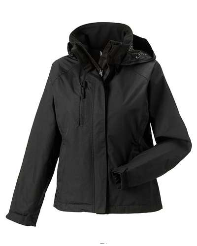 Russell Womens Hydraplus 2000 Jacket