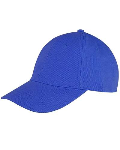 Result Core Memphis 6 Panel Cap