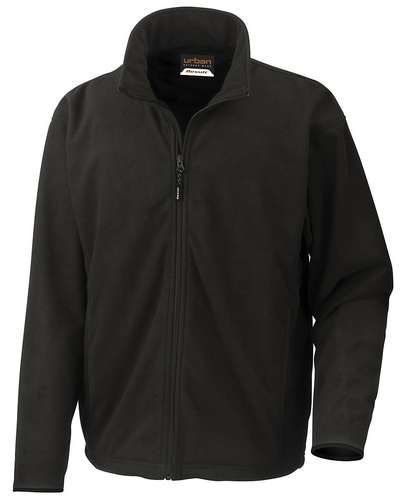 Result Urban Extreme Climate Stopper Water Repellent Fleece Top