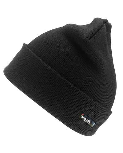 Result Winter Woolly Ski Hat with 3M Thinsulate Insulation