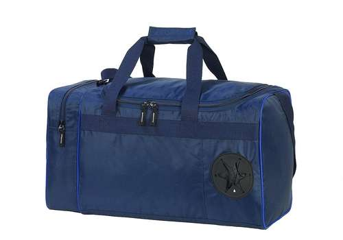 Shugon Cannes Sports Overnight Bag
