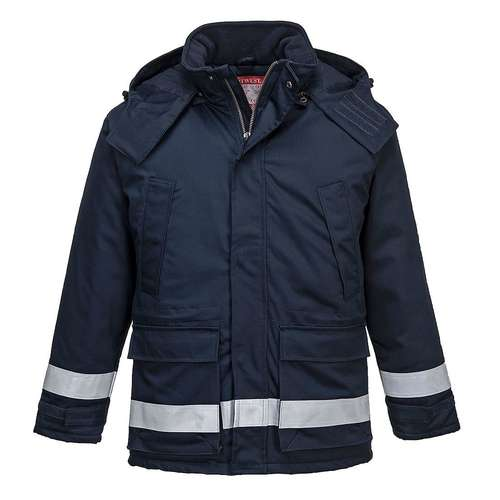 Portwest Araflame Insulated Winter Jacket