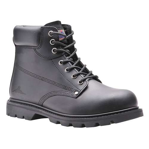 Portwest Steelite Welted Safety Boots SBP HRO