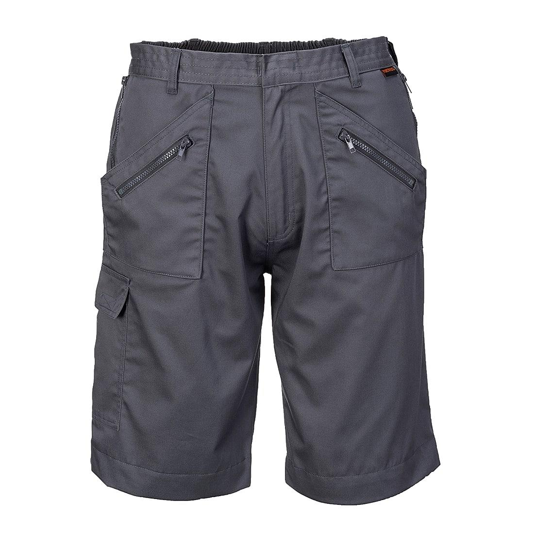 Portwest Action Shorts in Zoom (Product Code: S889)
