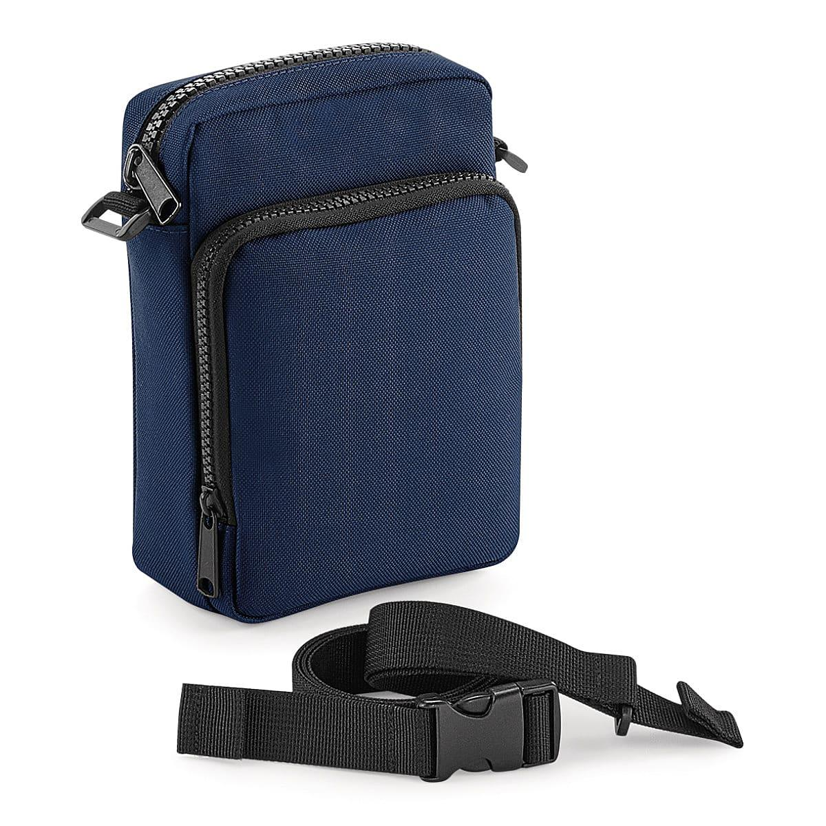 Bagbase Modulr 1 Litre Multipocket in French Navy (Product Code: BG241)
