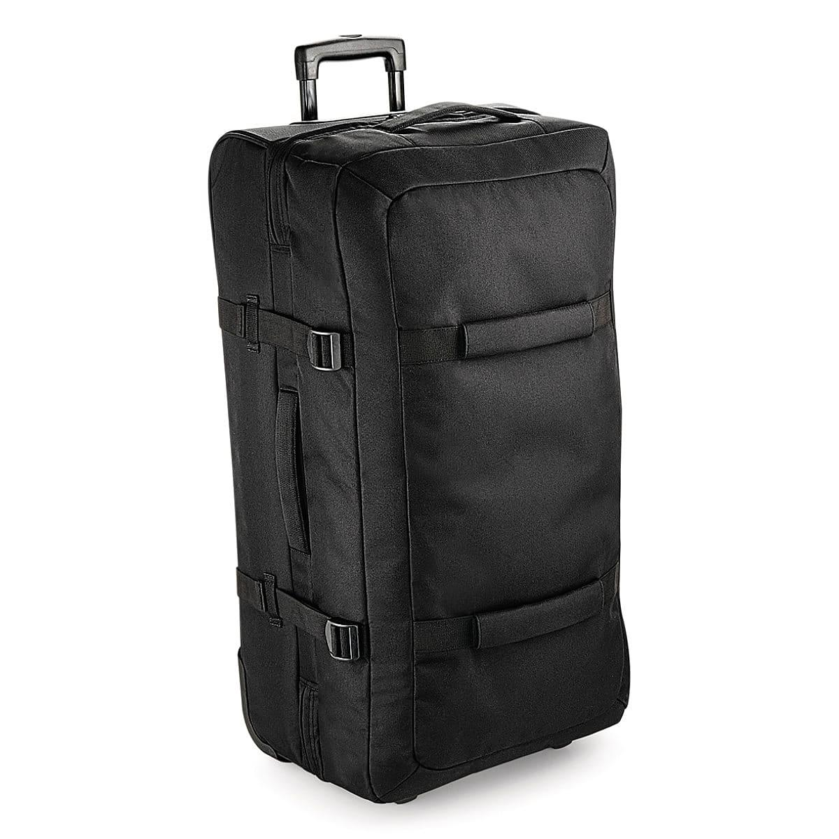 Bagbase Escape Check In Wheelie in Black (Product Code: BG483)