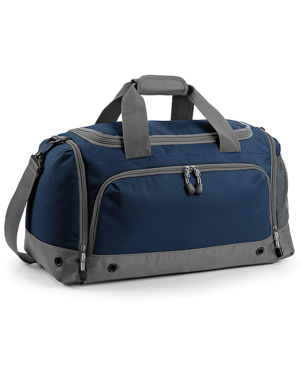 Bagbase Athleisure Holdall in French Navy (Product Code: BG544)