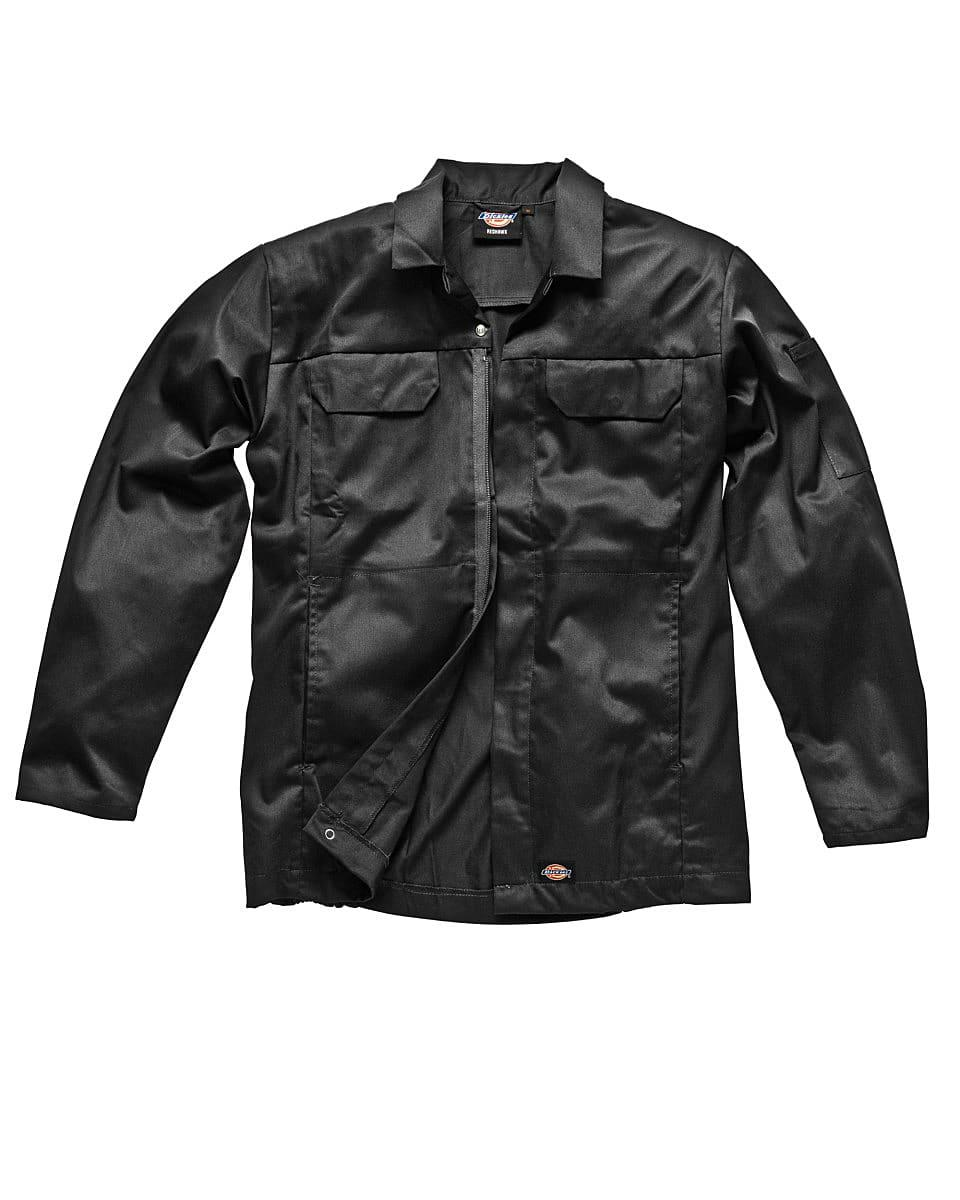 Dickies Redhawk Jacket in Black (Product Code: WD954)