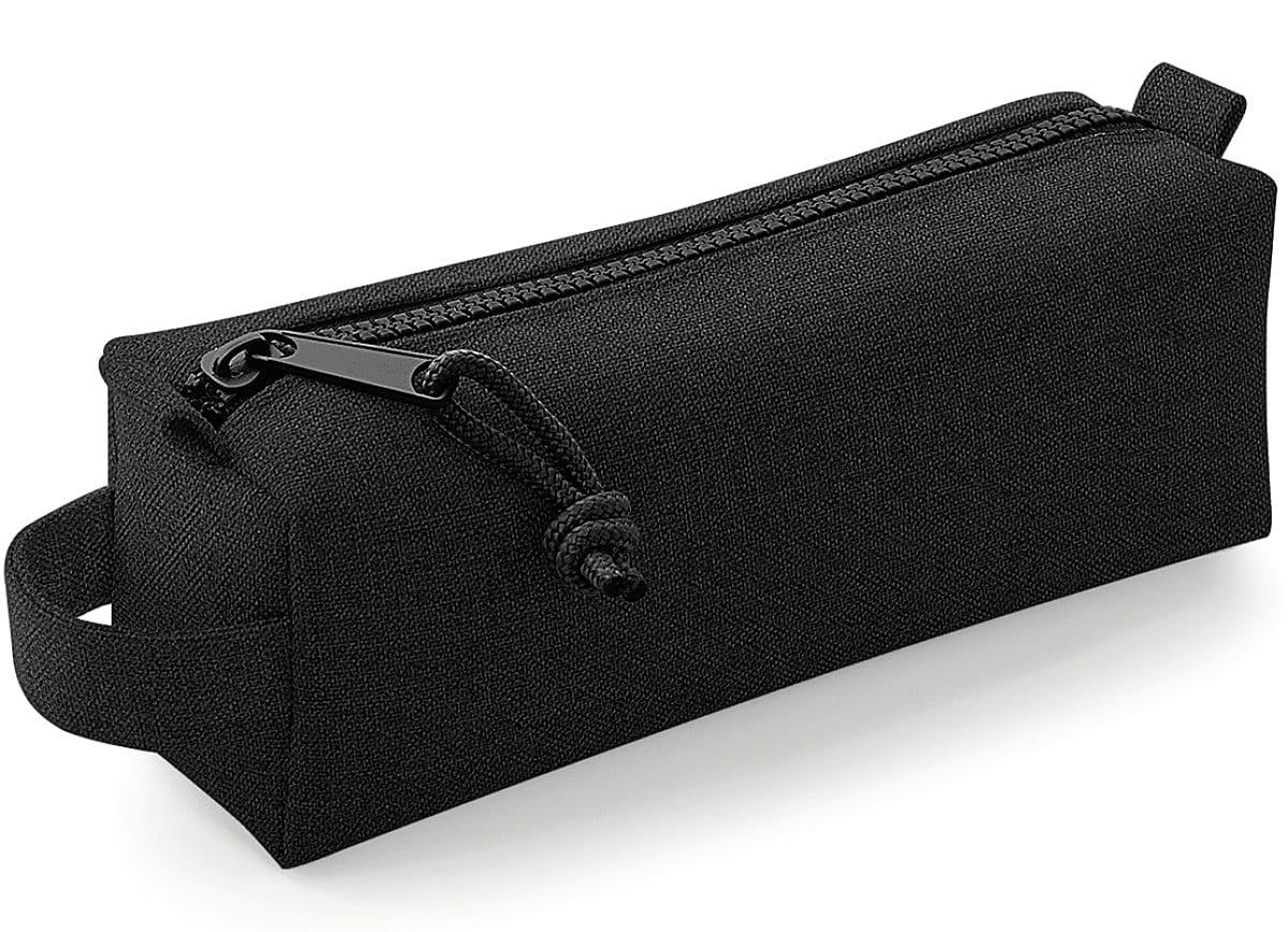 Bagbase Essential Pencil / Accessory Case in Black (Product Code: BG69)