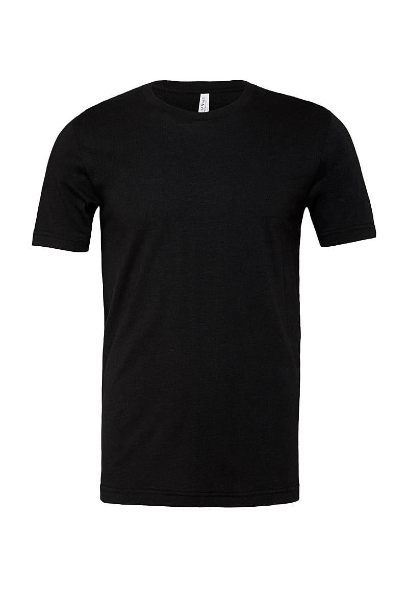 Bella Canvas Perfect T-Shirt in Black (Product Code: CA3001)