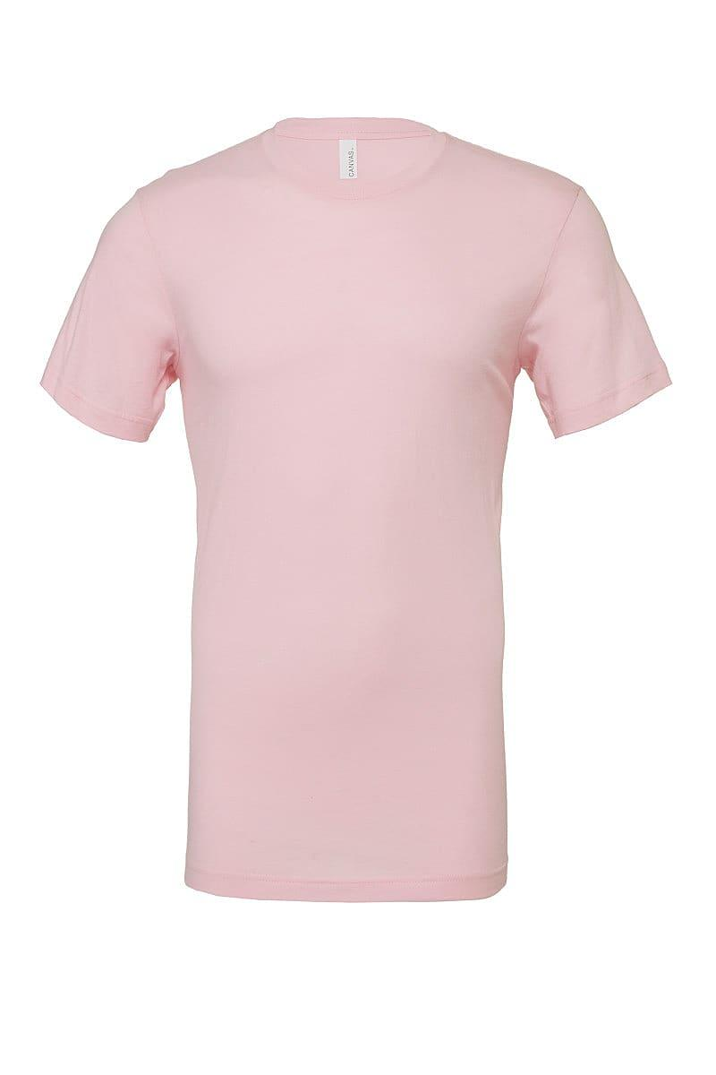 Bella Canvas Perfect T-Shirt in Soft Pink (Product Code: CA3001)
