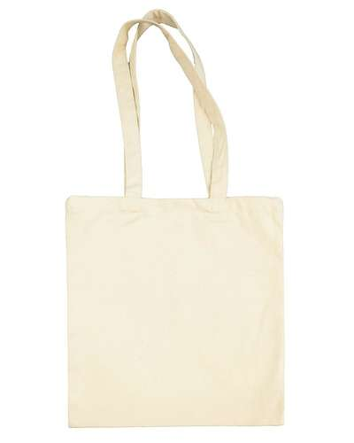 Jassz Bags Fir Long-Handle Canvas Tote