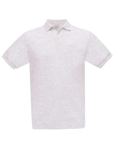 B&C Mens Safran Polo Shirt