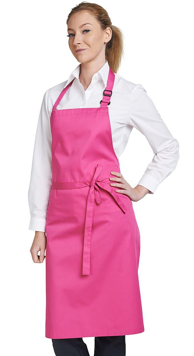 Dennys Multicoloured Bib Apron 28x36 (Product Code: DP200)