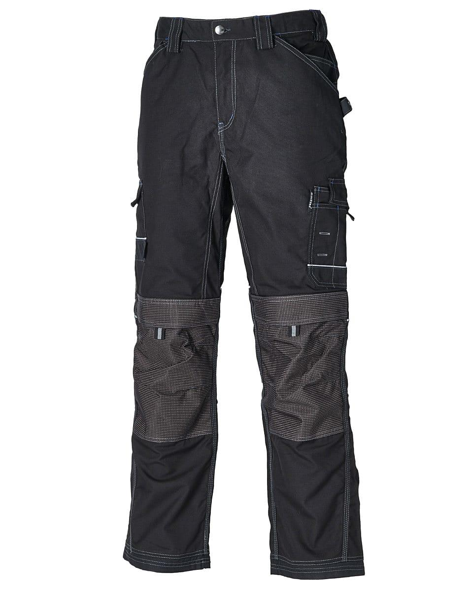 Dickies Eisenhower Max Trousers (Regular) in Black (Product Code: EH30050R)