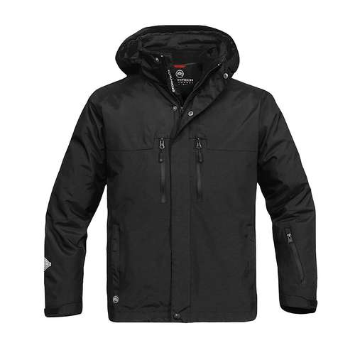 Stormtech Mens 3-in-1 System Jacket