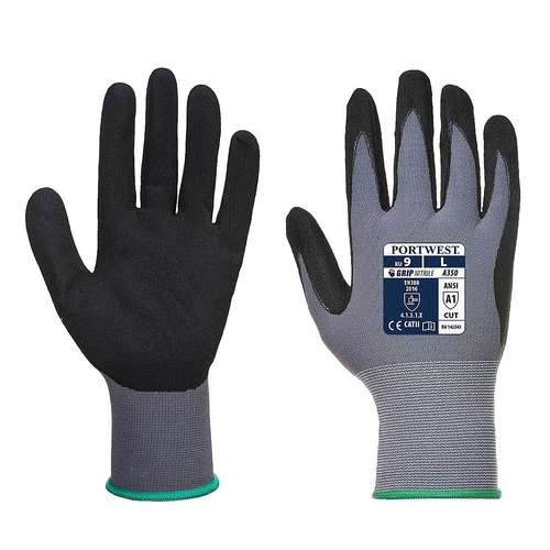 Portwest DermiFlex Gloves