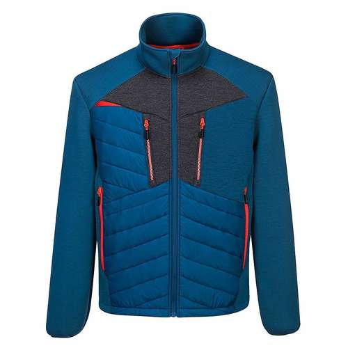 Portwest DX4 Baffle Jacket
