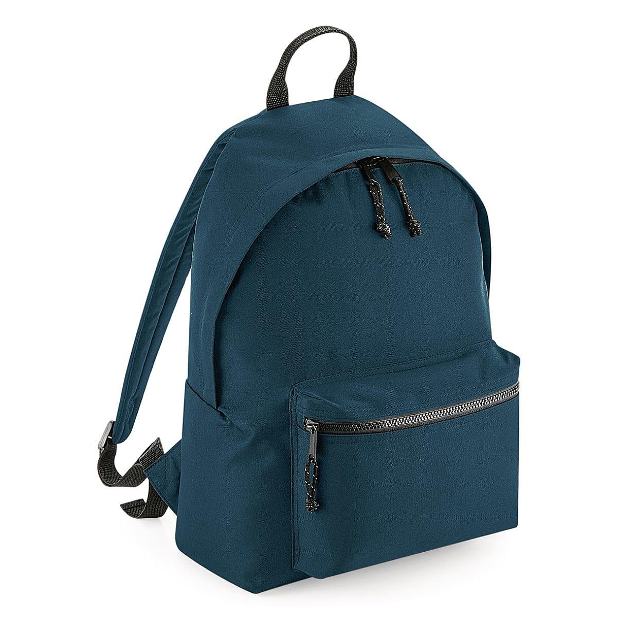Bagbase Recycled Backpack in Petrol (Product Code: BG285)