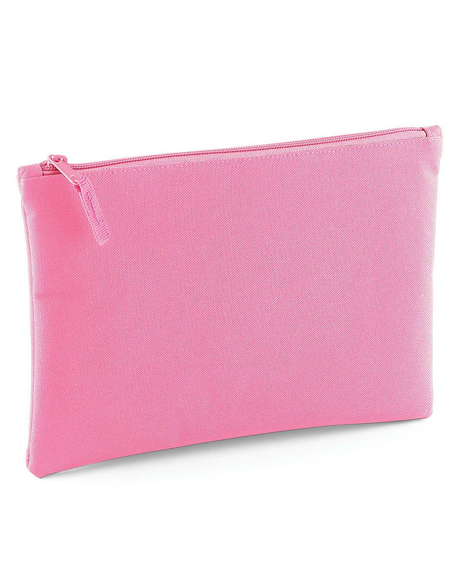 Bagbase Grab Pouch in True Pink (Product Code: BG38)