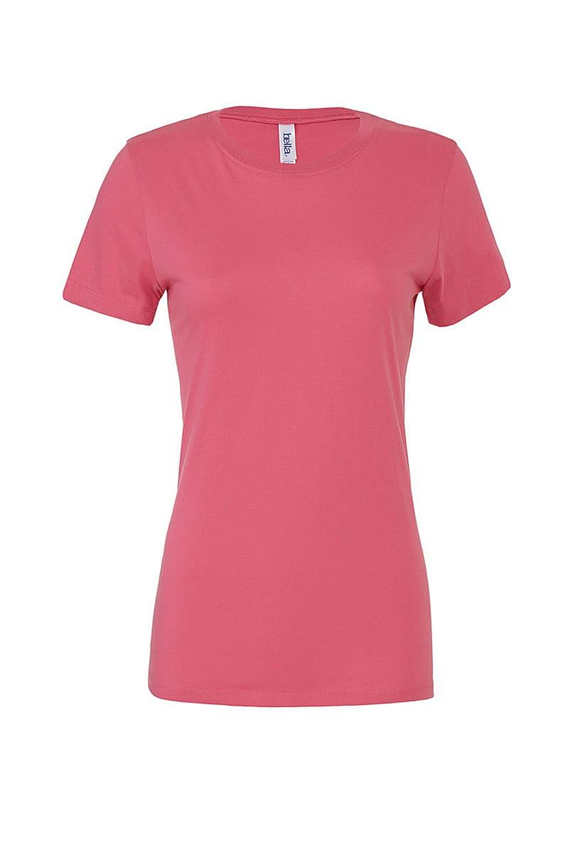 Bella The Favourite T-Shirt in Berry (Product Code: BE6004)