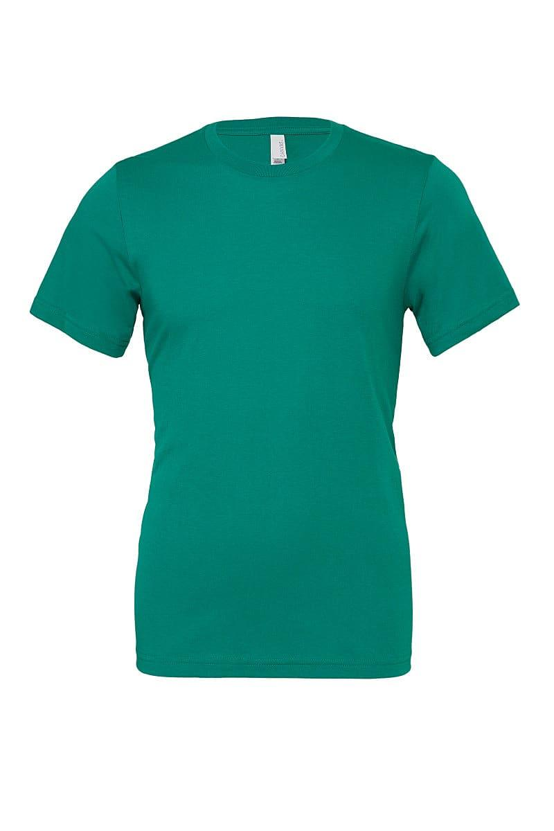 Bella Canvas Perfect T-Shirt in Kelly Green (Product Code: CA3001)