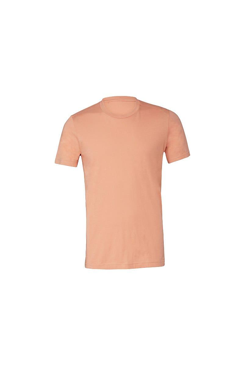 Bella Canvas Perfect T-Shirt in Sunset (Product Code: CA3001)
