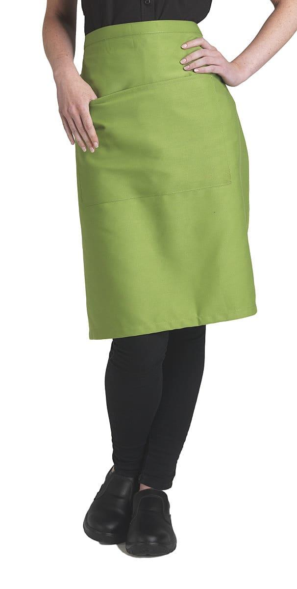 Dennys Multicoloured Pocket Waist Apron (Product Code: DP110)